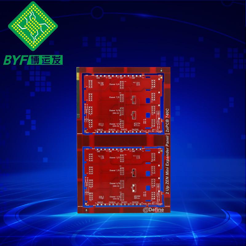 仪器PCB